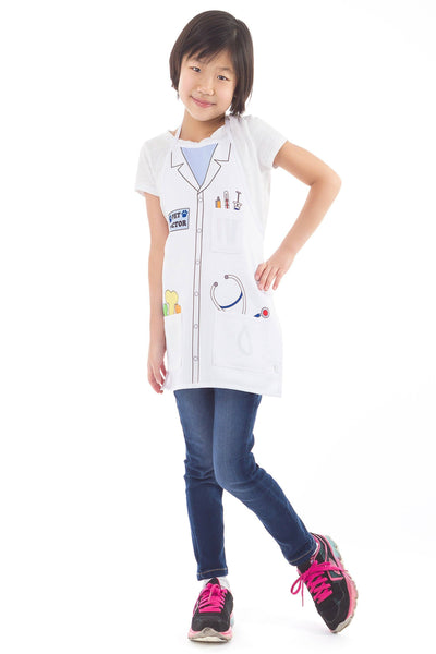 Pretend Play Apron