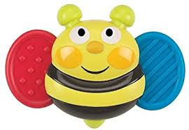 Busy Bee Buzzer