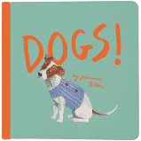 The Book of Dogs BB