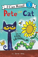 I Can Read Leveled Readers (Pete the Cat)