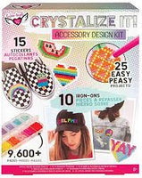 Cyrstalize It! Accessory Design Kit