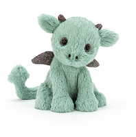 JellyCat Starry-Eyed Plush