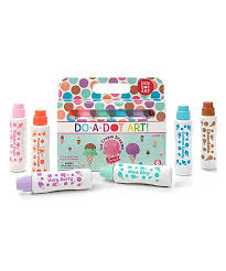 Do-A-Dot Markers Ice Cream 6pk