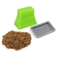 Monster Jam Kinetic Dirt Refill