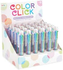 Color Click Mini 6-in-1 Pen