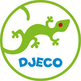 Djeco Stationary