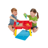 Sand N Splash Table