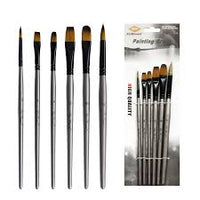 Painting Brushes(6pk)