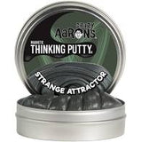 "4""Strange Attractor-Thinking Putty"