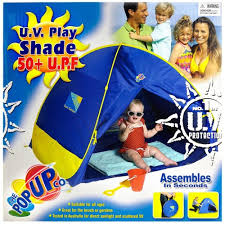 Infant Play Shade Pop Up
