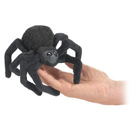 Spider Mini Puppet