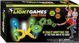 Lightgames Ring Toss