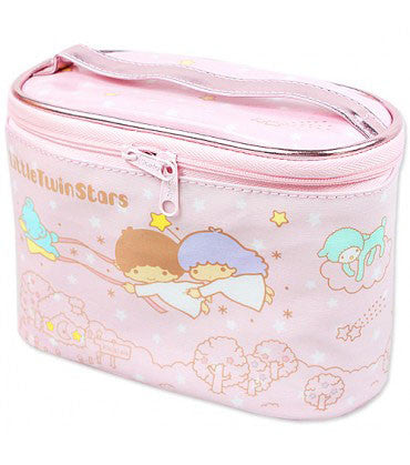 63117e9ce5ab93 Little Twin Stars Vanity Bag / Cosmetic Case – canbuyforme