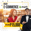 Basic E-Commerce (Shopify)