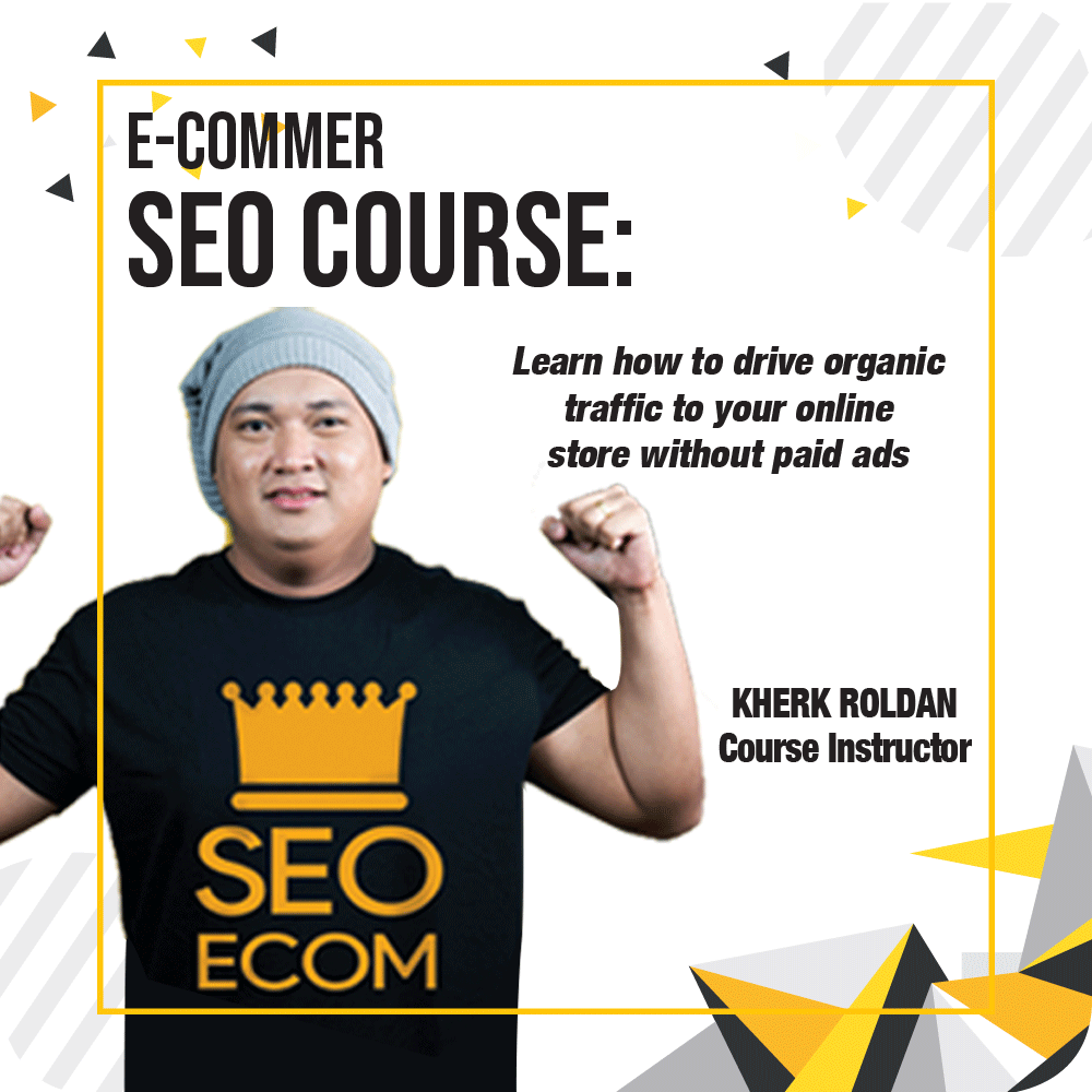 SEO (Search Engine Optimization) Course!