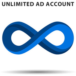 Unlimited Ad Account