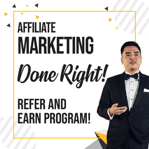 Affiliate Partnership Program