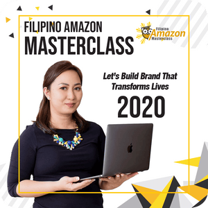 Amazon FBA International Course