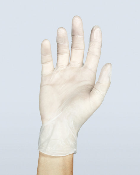 Vinyl Powder-Free Exam Gloves