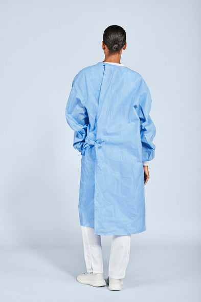 Isolation Gown: Level 3 SMS