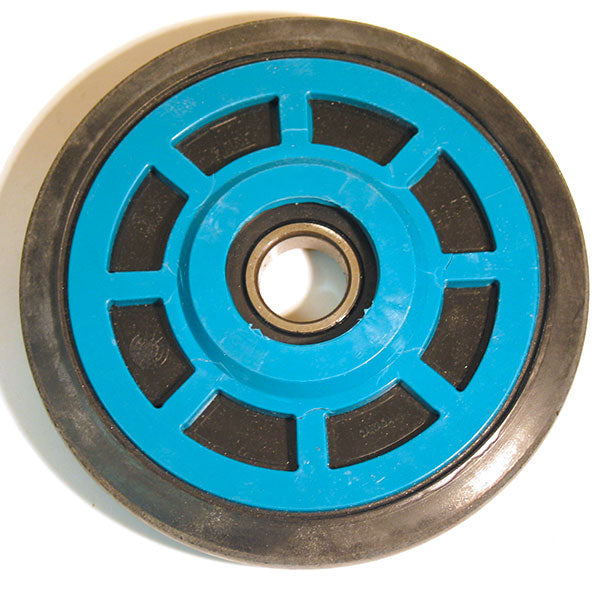 IDLER WHEEL POL TEAL(1594050)