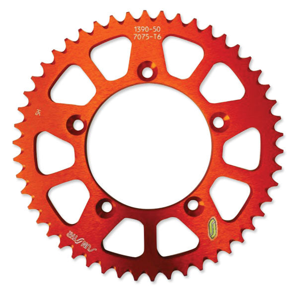 SUNSTAR REAR AL OR SPKT 420/50
