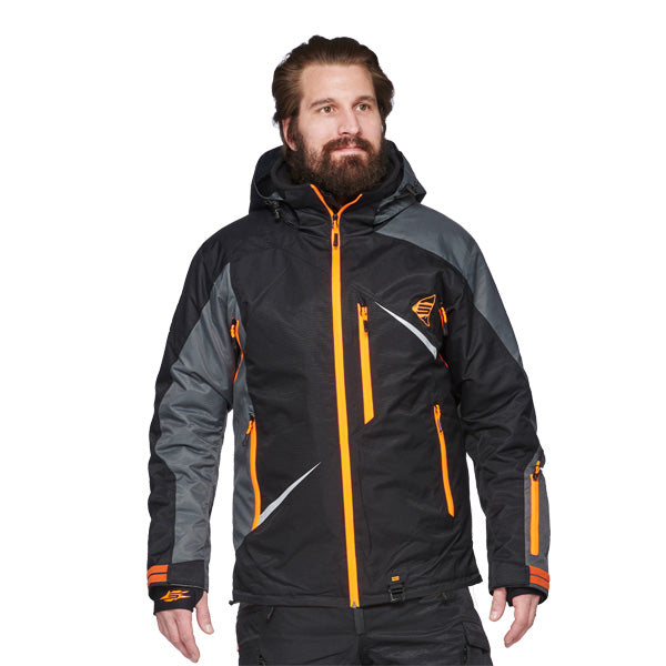 SWEEP SCOUT INSULATED JACKET