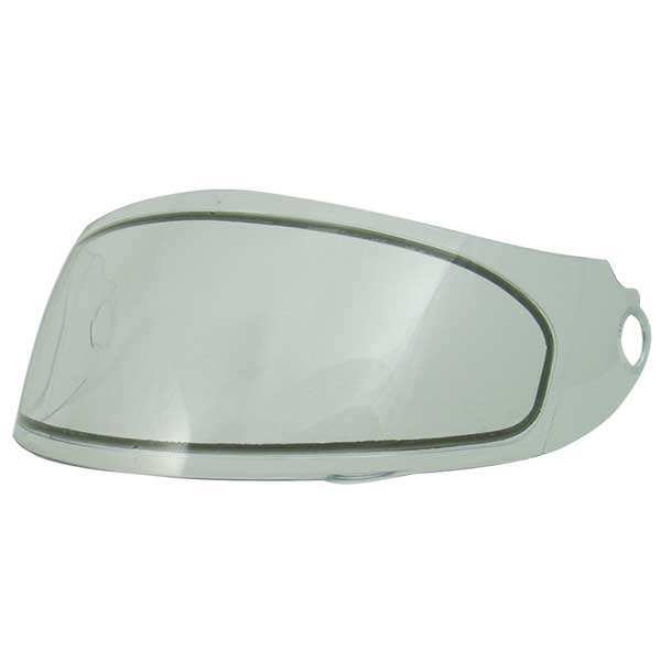 ZOAN COYOTE CLEAR DOUBLE LENS SHIELD