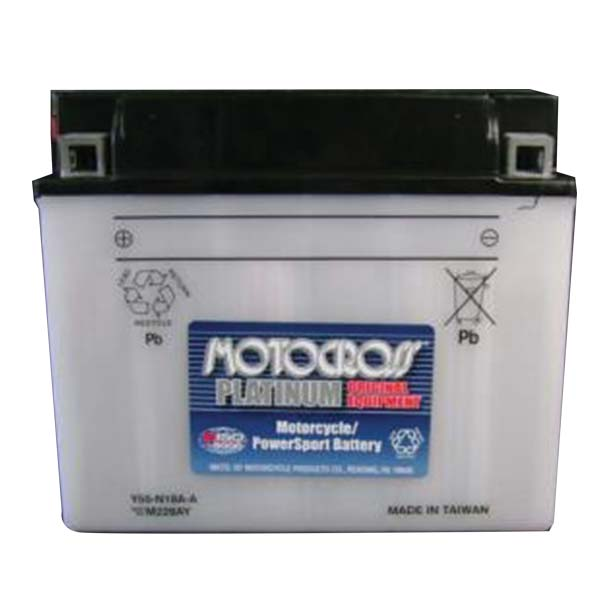 MOTOCROSS Y50-N18A-A BATTERY