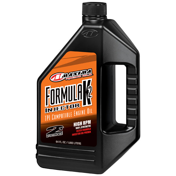 FORMULA K2 INJCTR SYNTH 64OZ/6