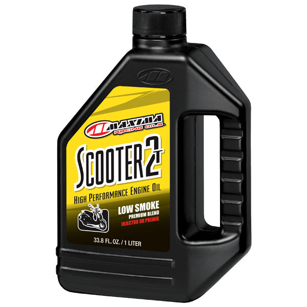 SCOOTER 2T INJECTOR/PRE 1L/12