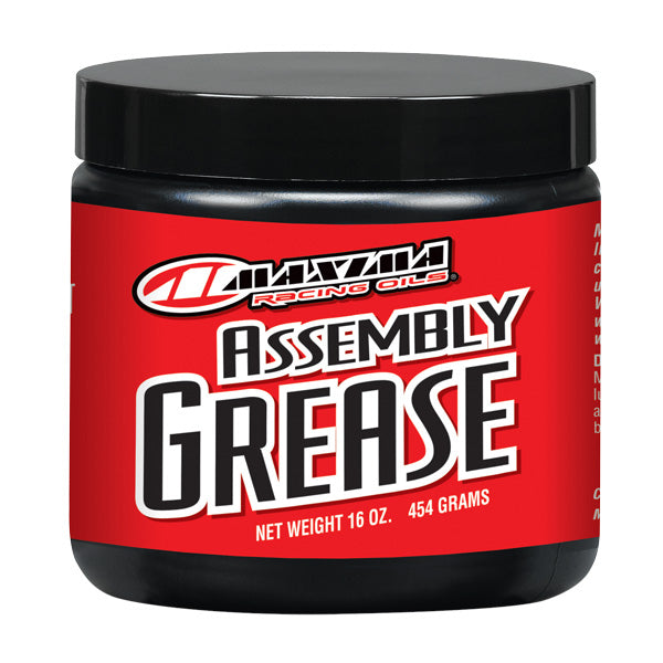 ASSEMBLY GREASE 16OZ/12