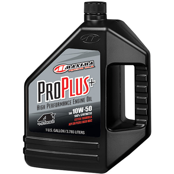 PRO PLUS+ 10W30 SYNTH 128 OZ/4