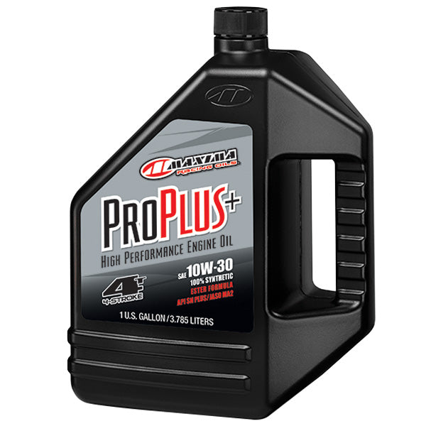 PRO PLUS+ 10W50 SYNTH 128 OZ/4