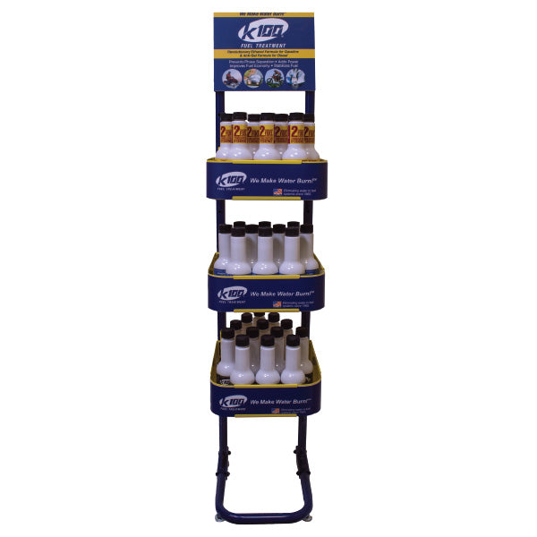 K100 DISPLAY STAND