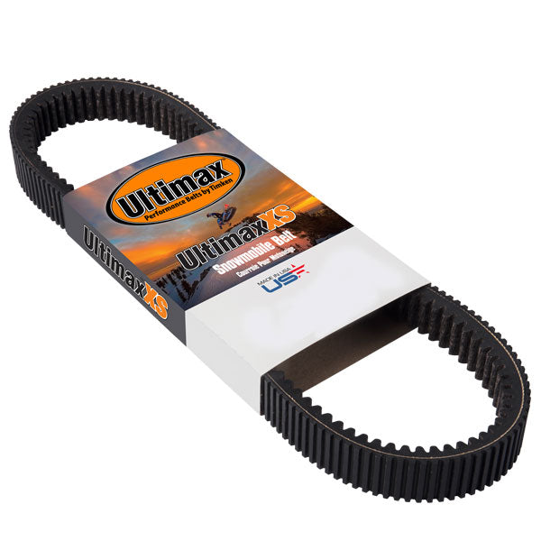ULTIMAX XS809 SNOW BELT 6PK