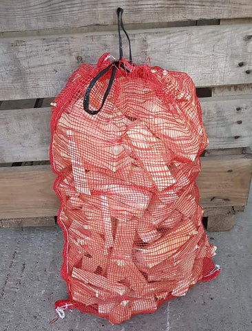 Kindling (small net bag)