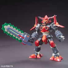 Load image into Gallery viewer, LBX Destroyer Z