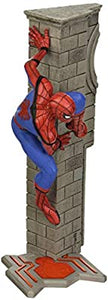 Spider-Man Homecoming PVC Diorama