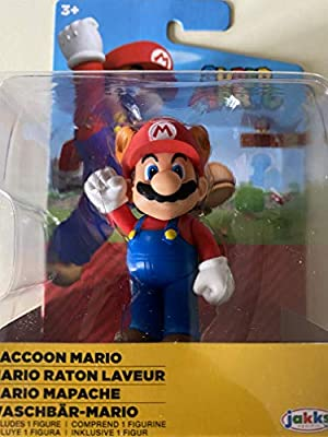 Super Mario - Raccoon Mario