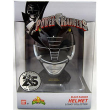 Load image into Gallery viewer, Mighty Morphin Power Rangers Legacy Collection Ranger Helmets