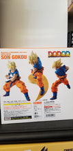 Load image into Gallery viewer, Dimension of Dragonball Overdrive Super Saiyan Son Goku
