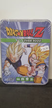 Load image into Gallery viewer, Dragonball Z - Over 9000 Board Game