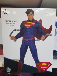 Icon Heroes - Superman