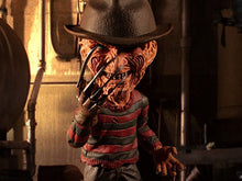 Load image into Gallery viewer, A Nightmare on Elm Street 3 Mezco Freddy Figure