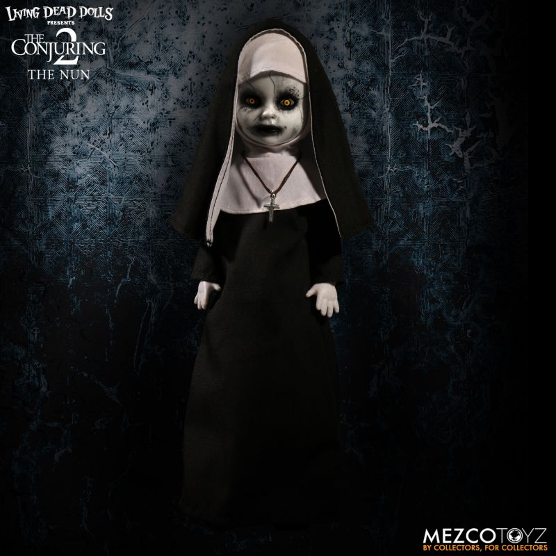 Living Dead Dolls: The Nun