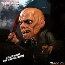 Load image into Gallery viewer, Mezco Designer Series: Friday the 13th Jason Voorhees