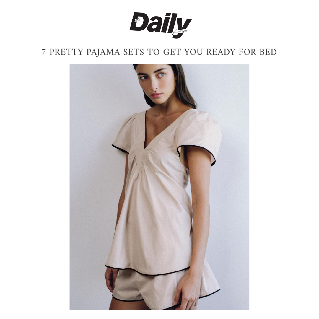 Daily Front Row's FashionWeekDaily.com