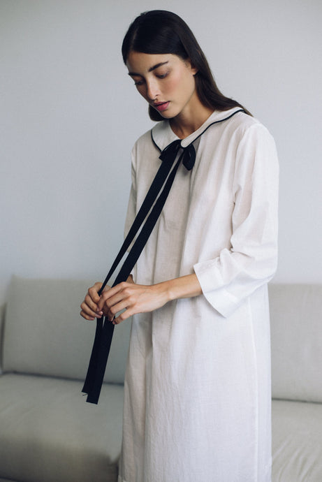 Luxury sleepwear - nightgown