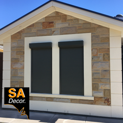 How much do roller shutters cost